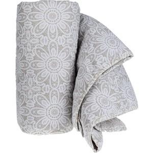 Двуспальное одеяло Green Line Лен легкое (189235)