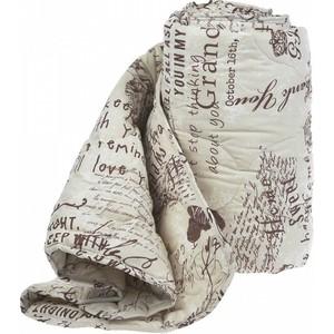 Полутороспальное одеяло Comfort Line Меринос шерсть (183678) цена