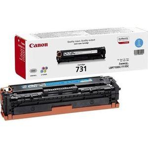 Картридж Canon 731C (6271B002)
