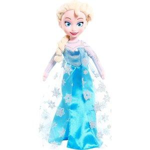 Кукла Disney Принцесса Эльза 35см функциональная (12960)