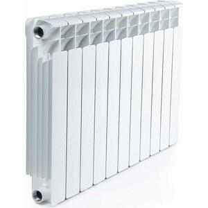 Радиатор отопления RIFAR BASE 500 11 секций биметаллический боковое подключение (RB50011)