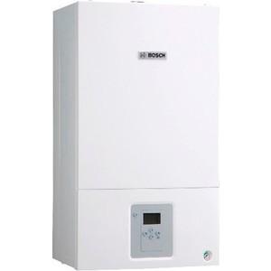 Настенный газовый котел Bosch WBN6000-18C RN S5700 стоимость
