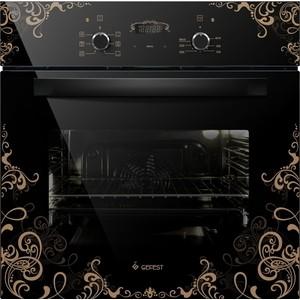 Электрический духовой шкаф GEFEST ДА 622-02 К19 духовой шкаф электрический gefest эдвда 622 02 k17 светло коричневый рисунок