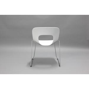 Стул ESF HOLE-05 белый (4 шт) цены