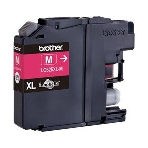 Картридж Brother LC525XLM