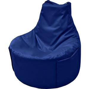 Кресло мешок Пазитифчик Бмэ12 синий
