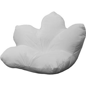 Кресло мешок Пазитифчик Бмо13 белый