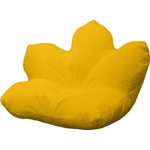 Кресло мешок Пазитифчик Бмо13 желтый