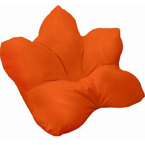 Кресло мешок Пазитифчик Бмэ13 оранжевый