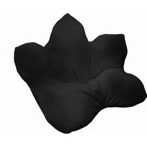 Кресло мешок Пазитифчик Бмэ13 черный кресло мешок пазитифчик бмо14 черный
