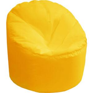 Кресло мешок Пазитифчик Бмо14 желтый