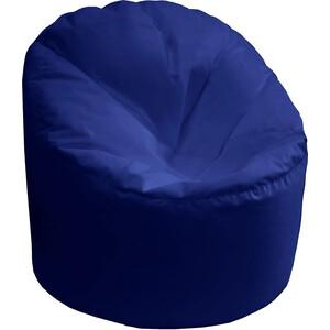 Кресло мешок Пазитифчик Бмо14 синий