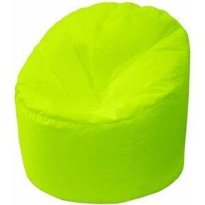 Кресло мешок Пазитифчик Бмо15 лимонный