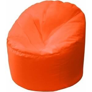 Кресло мешок Пазитифчик Бмо15 оранжевый