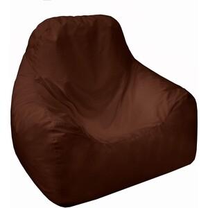 Кресло мешок Пазитифчик Бмо16 коричневый