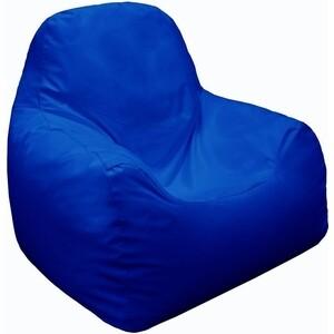 Кресло мешок Пазитифчик Бмэ16 синий