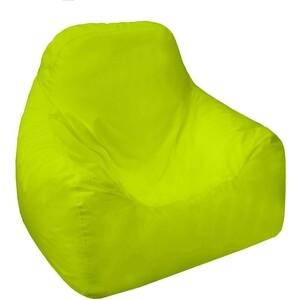 Кресло мешок Пазитифчик Бмо17 лимонный
