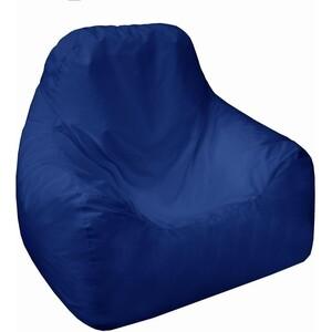 Кресло мешок Пазитифчик Бмо17 синий