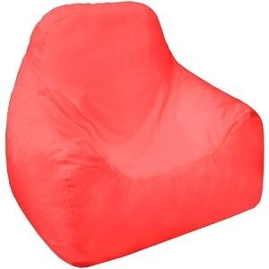 Кресло мешок Пазитифчик Бмэ17 красный