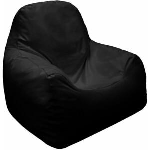 Кресло мешок Пазитифчик Бмэ17 черный