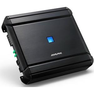 Автомобильный усилитель Alpine MRV-V500 автомобильный усилитель alpine bbx f1200