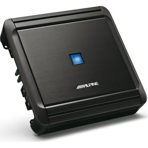 Автомобильный усилитель Alpine MRV-M500 усилитель автомобильный alpine pdx v9