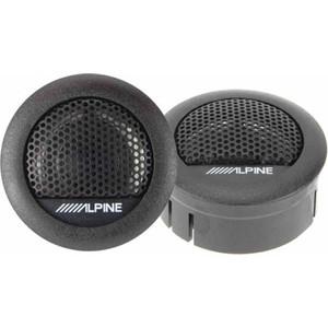 Акустическая система Alpine SXE-1006TW система акустическая коаксиальная alpine sxe 2035s