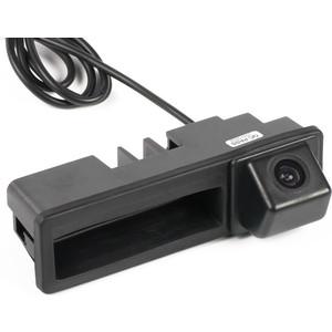 Камера заднего вида Blackview в ручку багажника IC-WAG2 (AUDI A6 (2011-)A8 (2010-)Q7) с кнопкой подключаемые парковочные линии