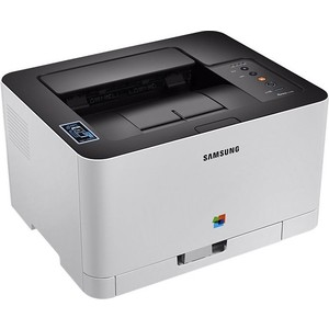 Принтер Samsung SL-C430W цены