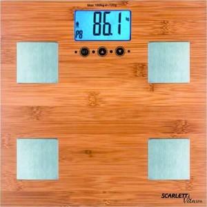 Весы напольные Scarlett SC-BS33ED79 стоимость