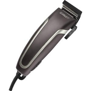 Машинка для стрижки волос Scarlett SC-HC63C07 машинка для стрижки волос scarlett sc hc63c07