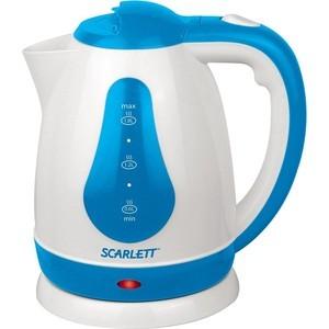 Чайник электрический Scarlett SC-EK18P29 цена