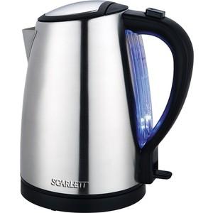 Чайник электрический Scarlett SC-EK21S27 цена