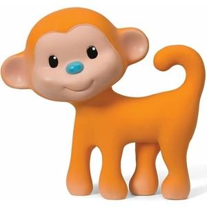 Прорезыватель Infantino обезьянка (206-949) прорезыватель infantino розовый слоненок 206 825