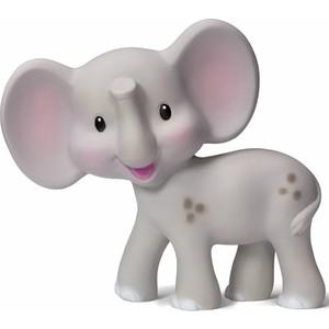 Прорезыватель Infantino слоненок (206-806) прорезыватель infantino розовый слоненок 206 825