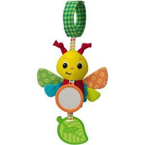 Развивающая игрушка Infantino пчелка (506-843) развивающая игрушка infantino розовый телефон 506 504