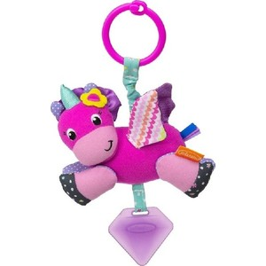 Развивающая игрушка Infantino единорог (506-830) развивающая игрушка infantino розовый телефон 506 504
