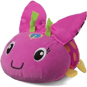 Развивающая игрушка Infantino божья коровка (506-739R) развивающая игрушка infantino розовый телефон 506 504