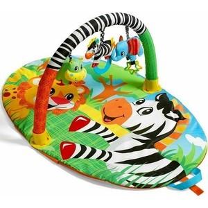 Развивающий коврик Infantino зебра (506-501)