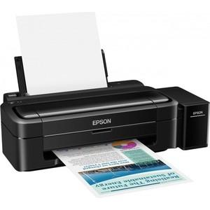 Принтер Epson L312 (C11CE57403) Благовещенск где купить принтеры