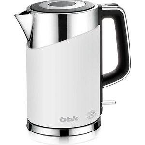Чайник электрический BBK EK1750P, белый
