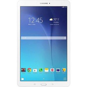 Планшет Samsung Galaxy Tab Tab E SM-T561 8Gb White (SM-T561NZWASER)