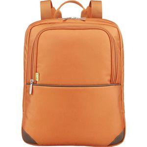 Рюкзак для ноутбука Sumdex PON-454OG (нейлон/полиэстер до 14)