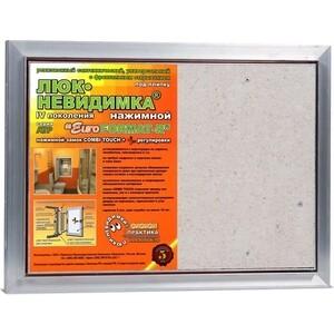 Сантехнический люк ППК Практика EuroFORMAT-R 4 под плитку (АТР 40-30) цена