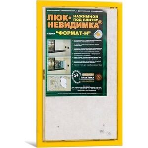 Сантехнический люк ППК Практика ФОРМАТ-Н под плитку (КН 30-50) цена