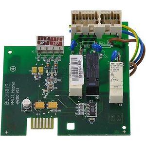 Функциональный модуль BUDERUS FM241 RU (30002288) функциональный модуль buderus fm441 ru черный 30004861
