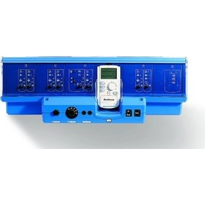 Система управления BUDERUS Logamatic 4321 RU (7747311679) функциональный модуль buderus fm441 ru черный 30004861