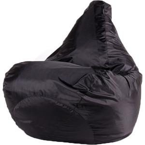 Кресло-мешок Bean-bag Черное L