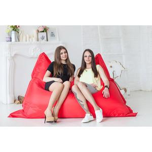 Кресло-мешок DreamBag Подушка - красная