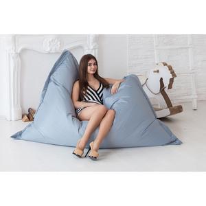 Кресло-мешок DreamBag Подушка - серая